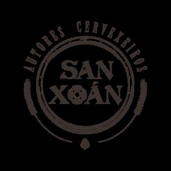 San Xoán - Autores Cervexeiros